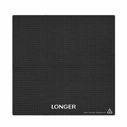 Longer3D Glasplatte für LK4Pro