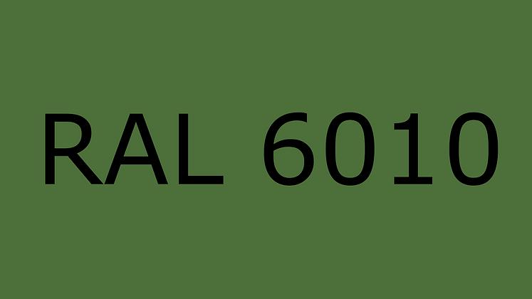 purefil Filament RAL 6010 1.75mm