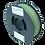 Thumbnail: purefil PLA Filament schilfgrün 0.35kg 1.75mm