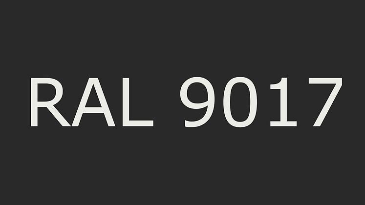 purefil Filament RAL 9017 1.75mm