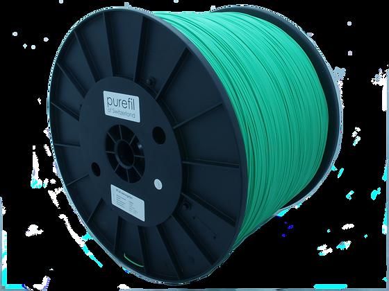 PLA Filament neongrün 10kg 1.75mm