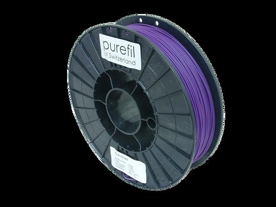 purefil PLA Filament violett 0.75kg 1.75mm