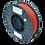 Thumbnail: purefil PLA Filament neonrot 0.75kg 1.75mm