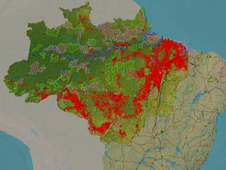 AMAZONIA Atividades de Mineração e Unidades de Conservação. Ameaças ou Oportunidades?