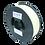 Thumbnail: purefil PLA Filament leuchtend gelb 1kg 1.75mm