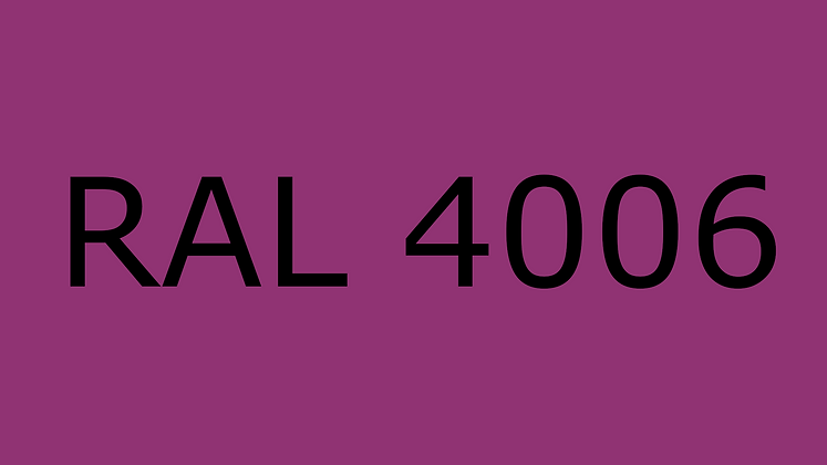purefil Filament RAL 4006 1.75mm
