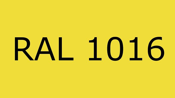 purefil Filament RAL 1016 1.75mm