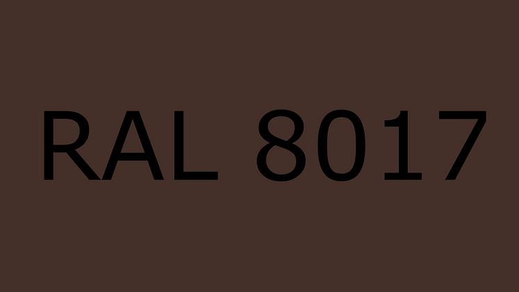 purefil Filament RAL 8017 1.75mm