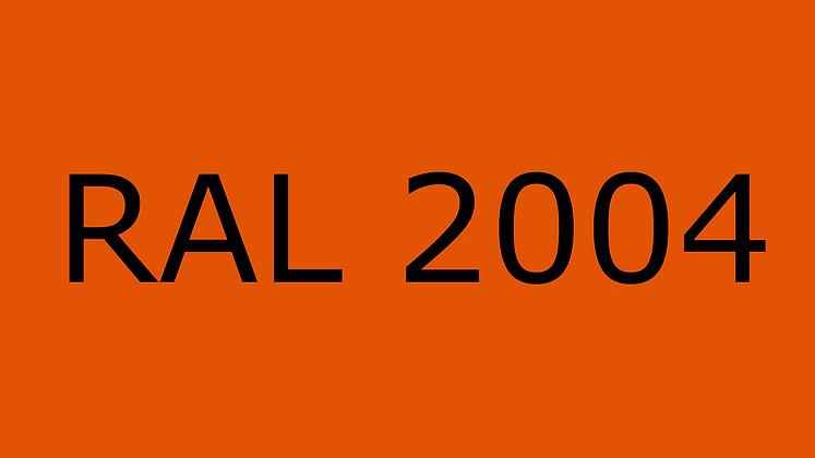 purefil Filament RAL 2004 1.75mm
