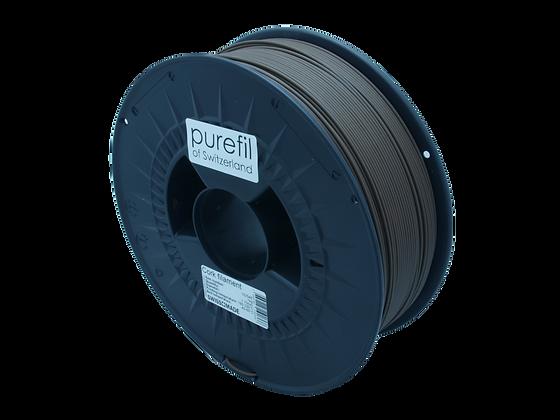 purefil Korkfilament 1kg 1.75mm