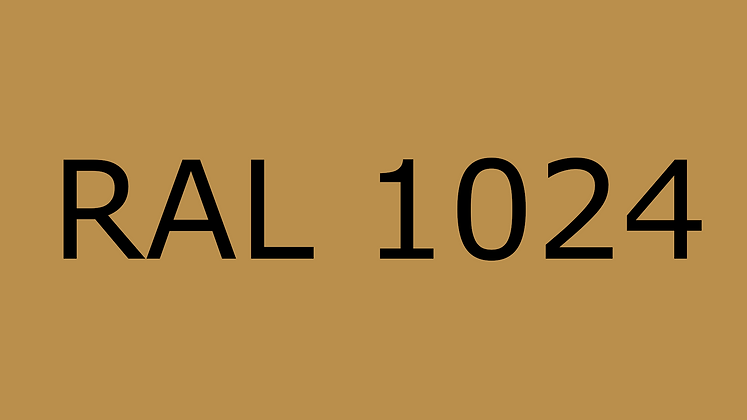 purefil Filament RAL 1024 1.75mm