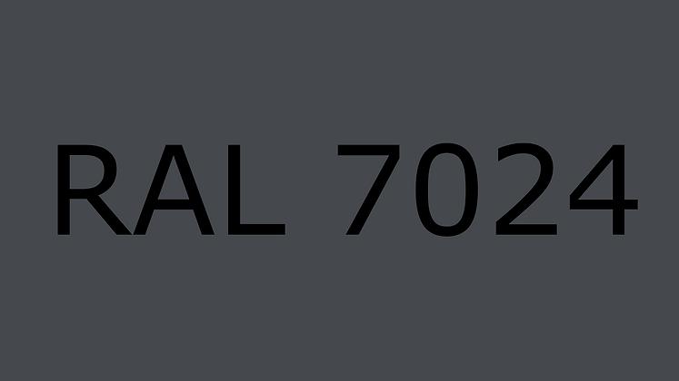 purefil Filament RAL 7024 1.75mm