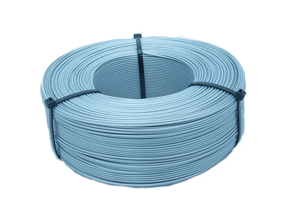 purefil PLA Filament silber 1kg 1.75mm Refill