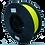 Thumbnail: purefil PLA Filament neongelb 2.5kg 1.75mm