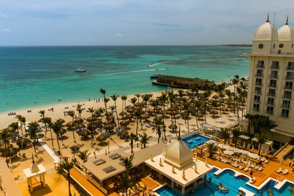 CASAMENTO DANIELLE CHARIF & MARCIO VERBOSKI * 17.07.15 * HOTEL RIU PALACE ARUBA * DESTINATION WE
