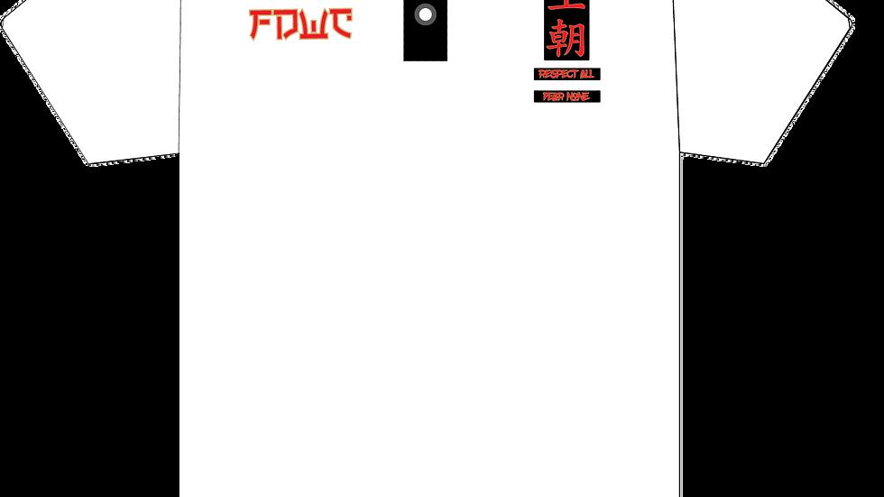 Samurai Polo Shirt
