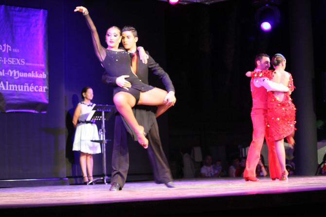 El Campeonato de Baile del XI Festival de Tango tiene inscripciones abiertas