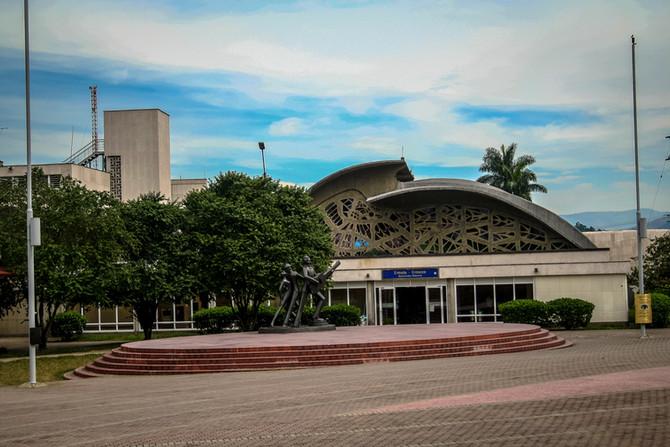 Ludoteka Aeropuerto un espacio que debemos conocer