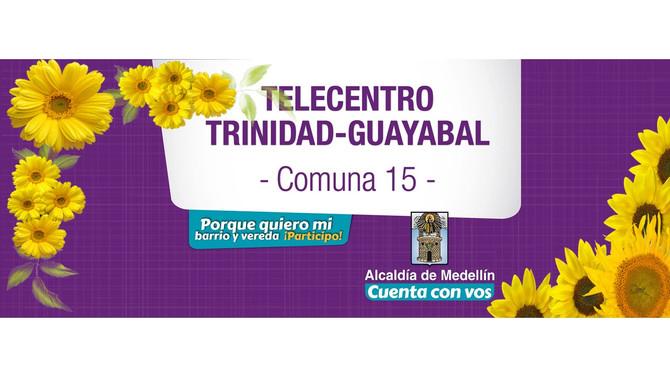 Telecentros Comunitarios un gran espacio para aprender
