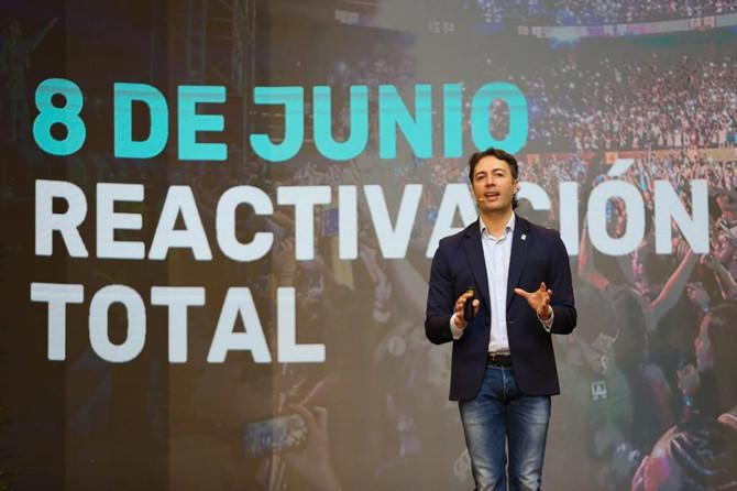 Plan Joven y de Reactivación Medellín Futuro: la apuesta por la juventud, la economía y el futuro