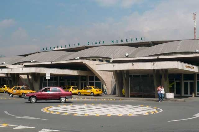 El Aeropuerto Olaya Herrera le transferirá a Medellín $2.502 millones más de lo presupuestado