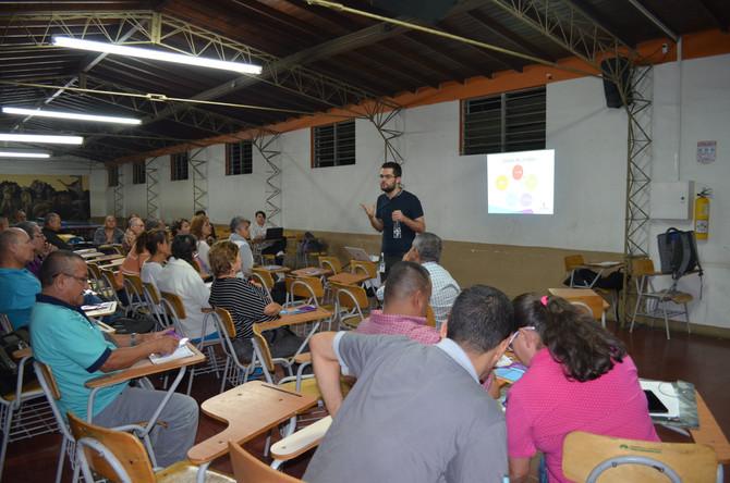 Socialización Decreto que reglamenta el Acuerdo 028 sobre Planeación Local y Presupuesto Participati