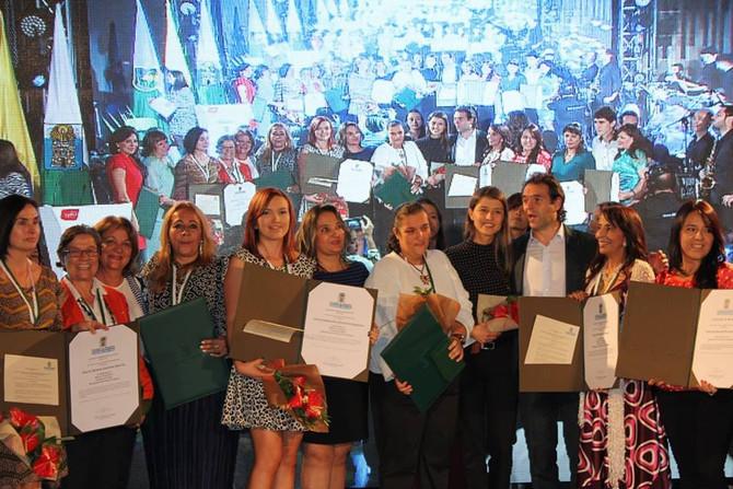 Abierta convocatoria al Galardón Honorífico Medalla al Mérito Femenino 2017