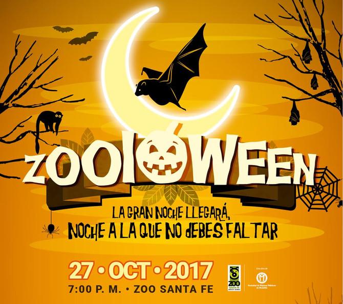 Zooloween -
