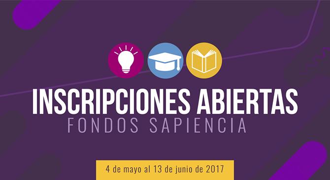 ALCALDÍA DE MEDELLÍN ABRE CONVOCATORIAS DE LOS FONDOS SAPIENCIA