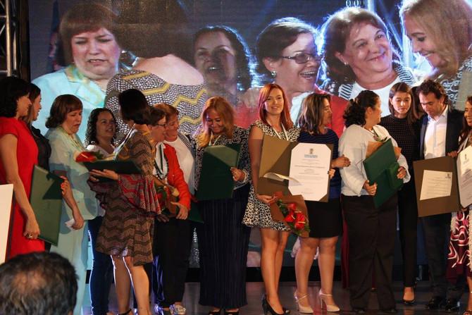 Mujeres que inspiran en Medellín recibirán reconocimiento