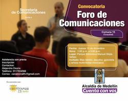 FORO_DE_COMUNICACIÓN_COMUNITARIA