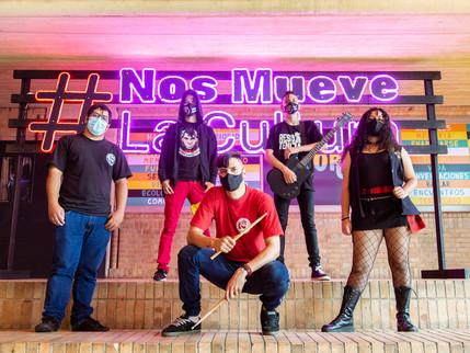 70 bandas volverán a  Ciudad Altavoz en formato presencial