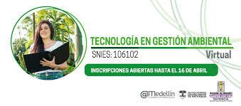 Tecnología en Gestión Ambiental