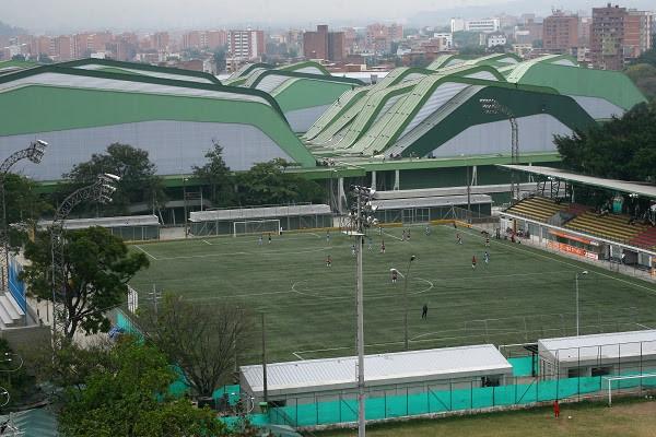 Se suspenden prácticas deportivas de conjunto en Medellín por aumento de casos Covid