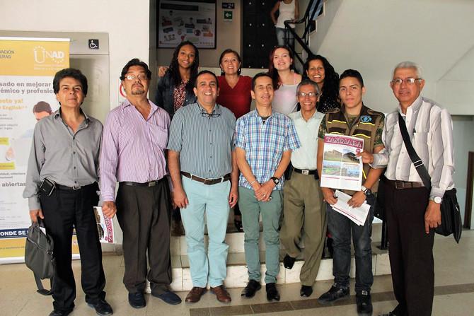 Mesa de Medios y Procesos Comunitarios de Medellín Lucha y unión de esfuerzos