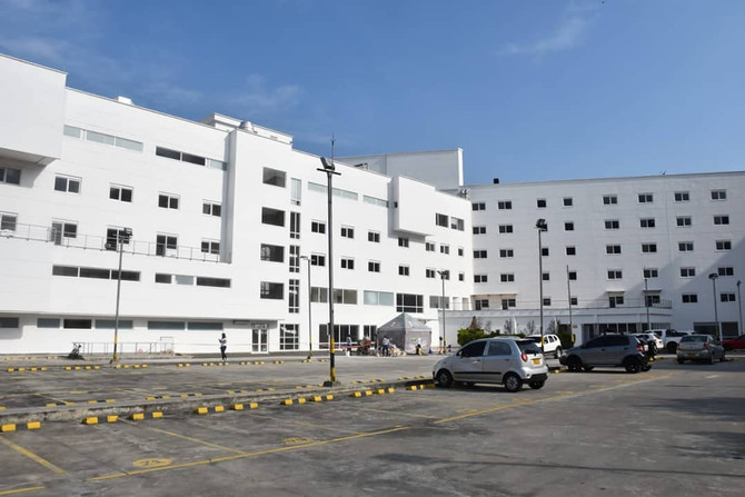 La Clínica de la 80 se convierte en la primera Unidad de Cuidados Respiratorios Especiales