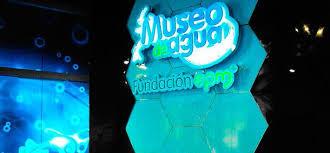 Ingresa al Museo del agua Gratis en Febrero