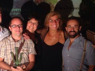 Mejor Corto en Cinemental - Sevilla