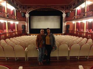 ALCINE Festival Internacional de Cine de Alcalá de Henares
