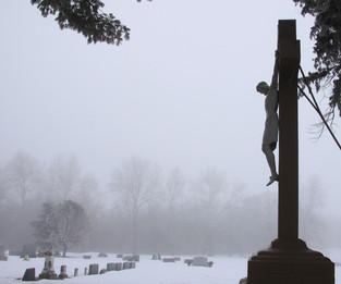 Watching Over The Fallen