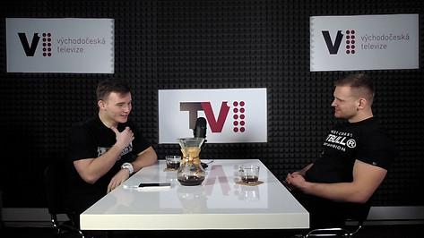 Fight&Talk #21 Patrik Kincl a Tomáš Kvapil
