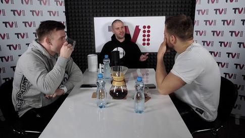Fight&Talk #30 Jiří Stabla