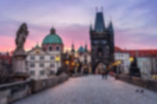 Stěhováci Praha