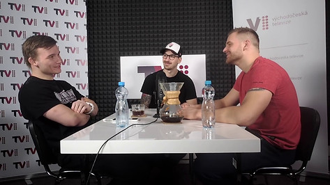 Fight&Talk #24 Lukáš Pešek