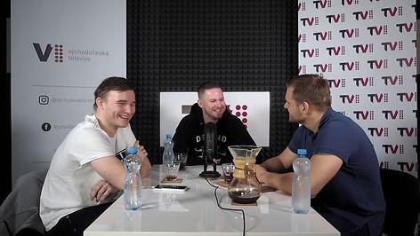 Fight&Talk #23 Pavel Trbušek
