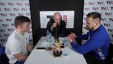 Fight&Talk #33 Jan Stach