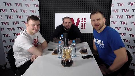 """Fight&Talk #29 Miroslav """"Inkvizitor"""" Brož"""