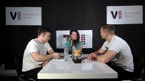 Fight&Talk #22 Magdaléna Šormová