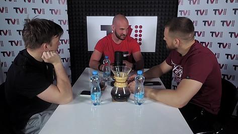 Fight&Talk #40 Mgr. Jakub Hybš