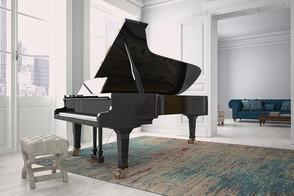 stěhování pian
